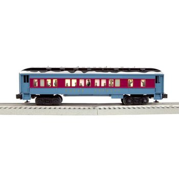 Lionel O The Polar Express™ Hot Chocolate Car # 6-84603