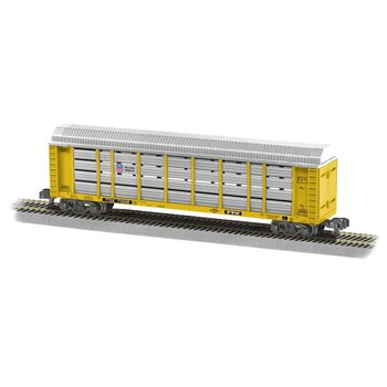 American Flyer Union Pacific Auto Carrier # 6-47928 # TOTE1
