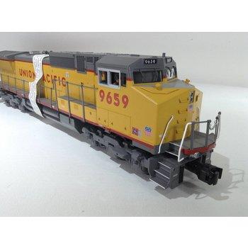 Lionel O Union Pacific Dash 9-44 CW Diesel Loco TMCC # 6-18285