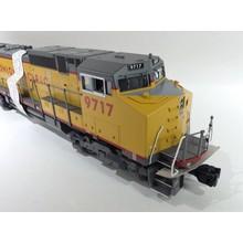 Lionel O Union Pacific Dash 9-44 CW Diesel Loco TMCC # 6-18266 # TOT93