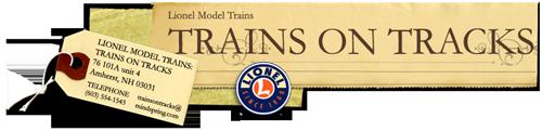 Trains on Tracks LLC.