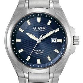 BM7170-53L titanium watch
