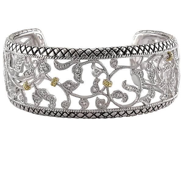 Andrea Candela Andrea Candela Cuff Bracelet