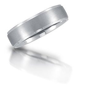 N00057 men's wedding band