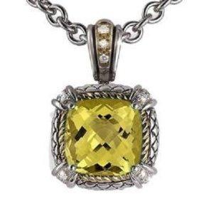 ACP07/15 Pendant Necklace