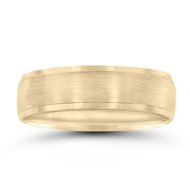 Novell N16573 gent's wedding band