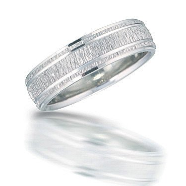 Novell N00130 gent's wedding band