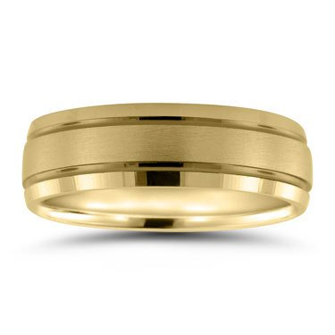 Novell N17011 men's wedding band