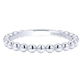 LR4871 white gold ball band