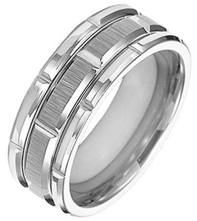 11-4127 tungsten wedding ring