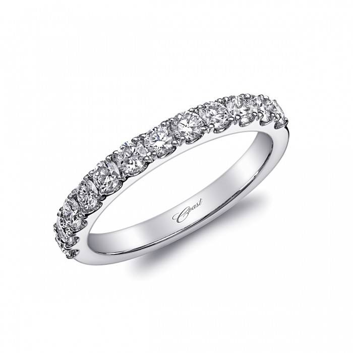 WS20017 diamond wedding band