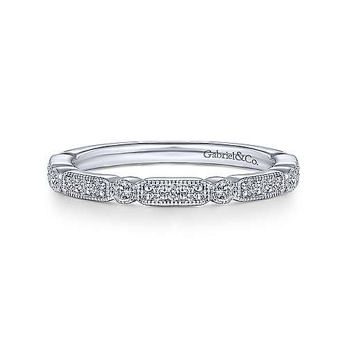 AN15375 Diamond Station Stackable Band