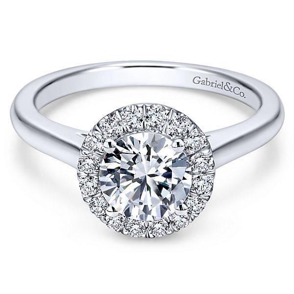37b0e12456861 ER7265 Round Halo Engagement Ring