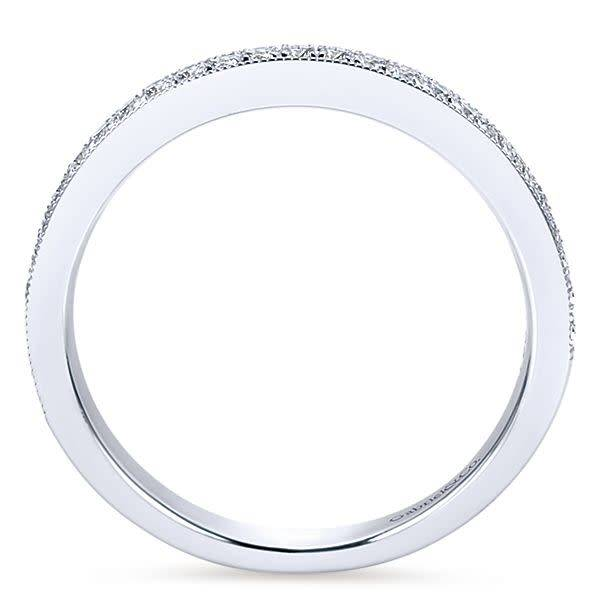 Gabriel & Co WB7525 0.20ct.