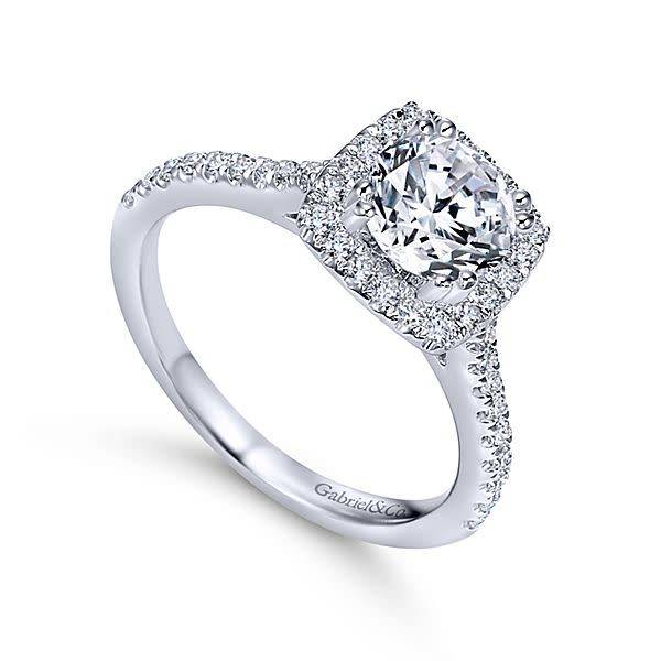 ER8152 Lyla 0.39 ct tw 6.5mm