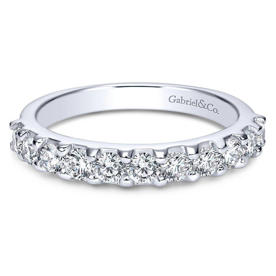 Gabriel & Co AN2872 11 dia - 0.71 ct tw