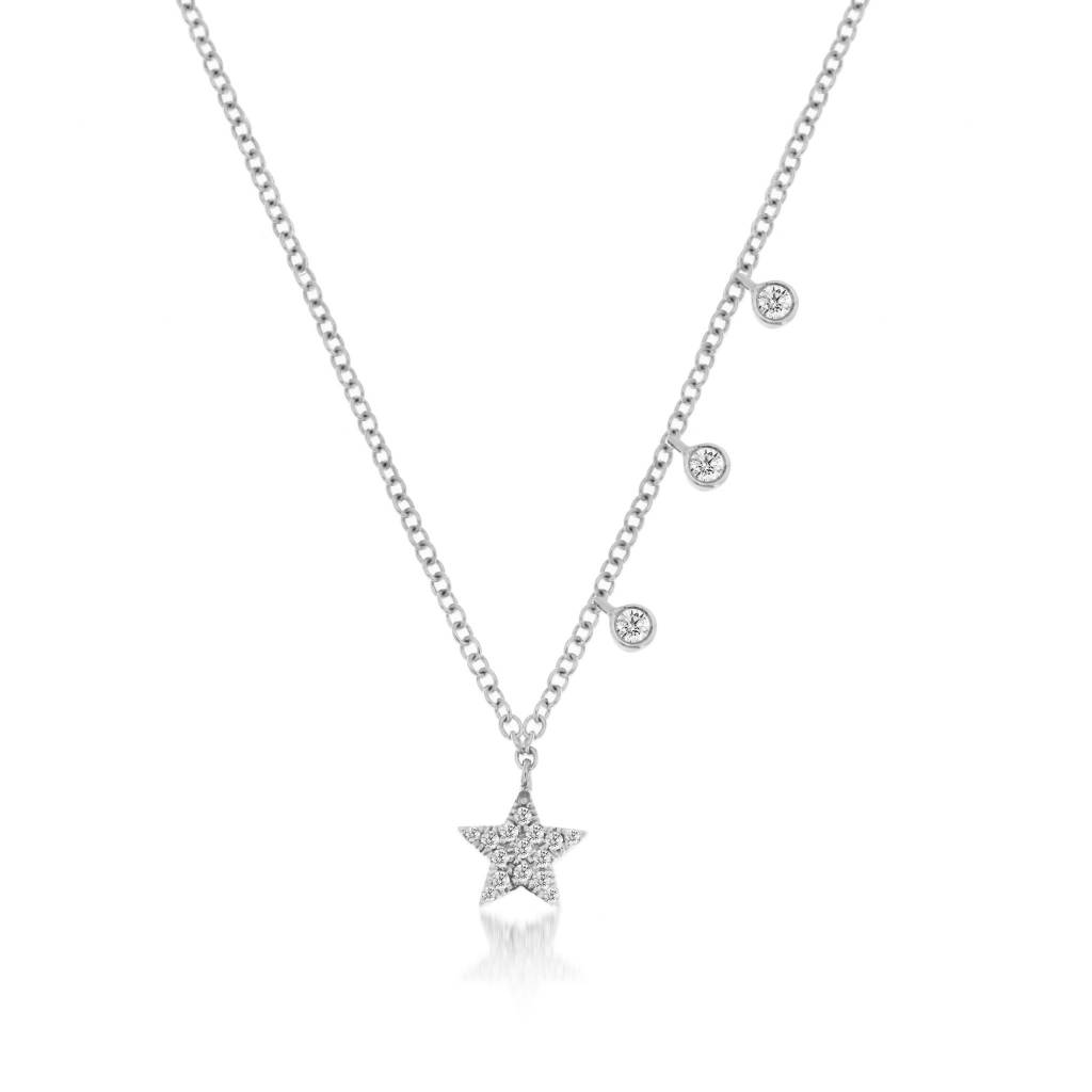 Essential Star Necklace