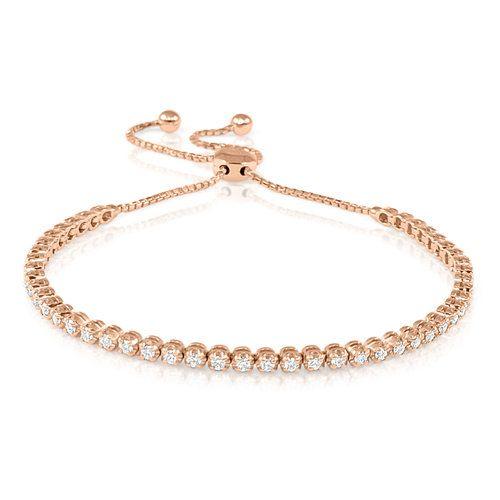 Sabrina B247H diamond bracelet