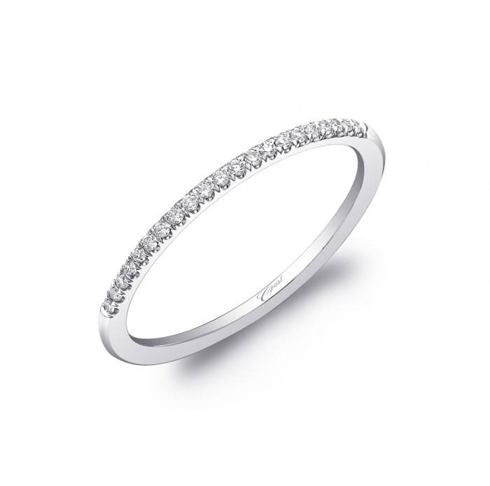 WC5410 thin diamond wedding band
