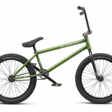 WETHEPEOPLE 2019 Crysis