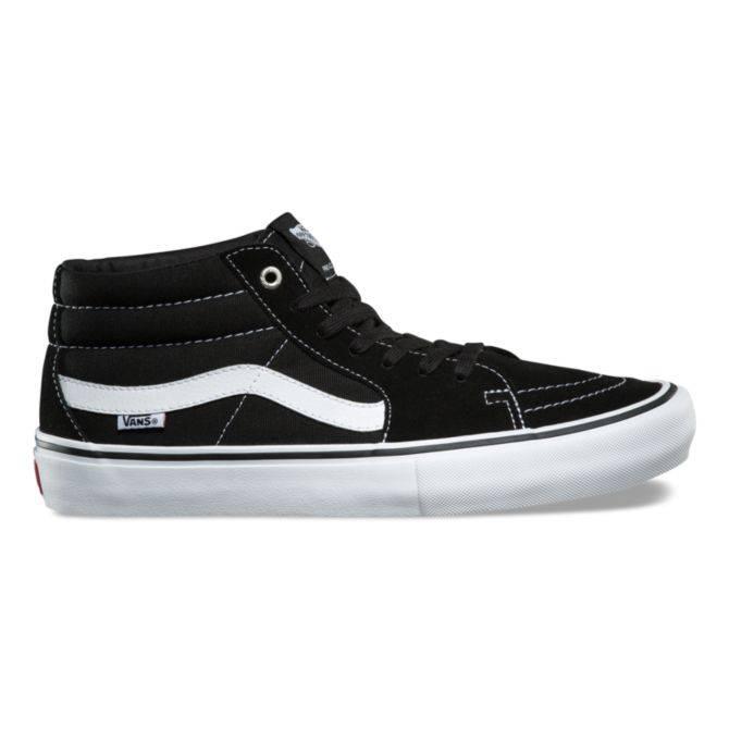 Vans Sk8-Mid Pro Shoe