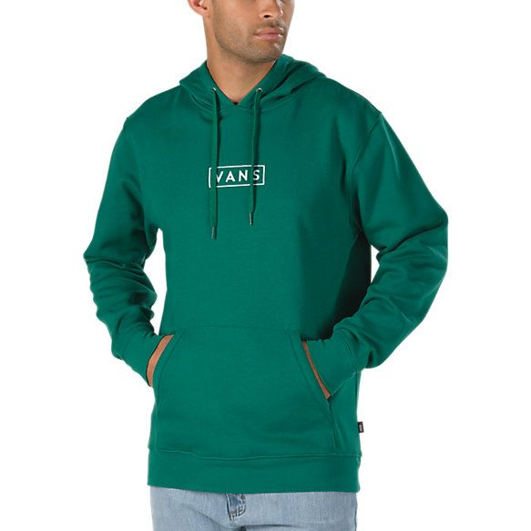 f378902c85 Easy Box Pullover Hoodie