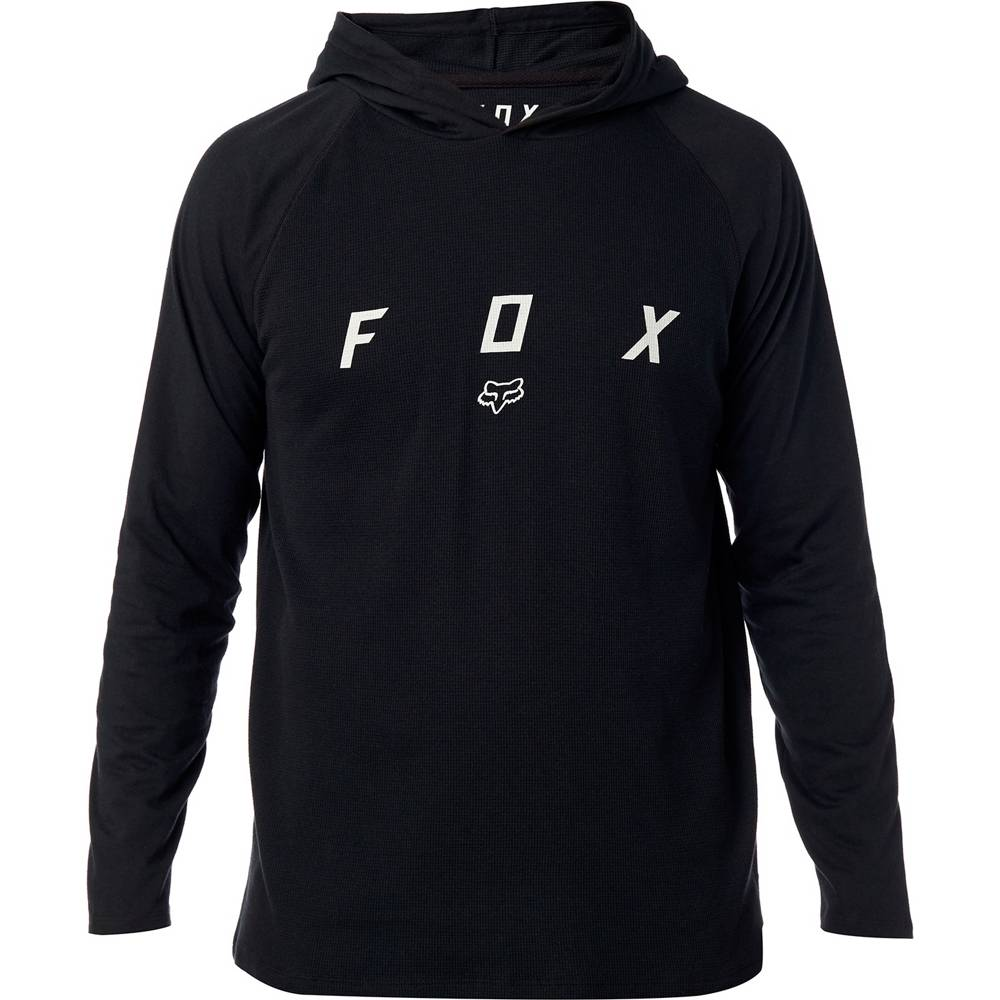 Fox Head Tranzcribe LS Knit