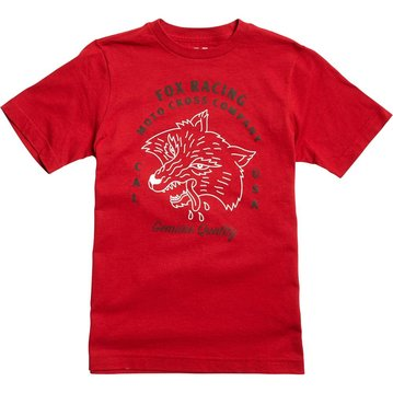 Fox Head Youth Flash SS Tee