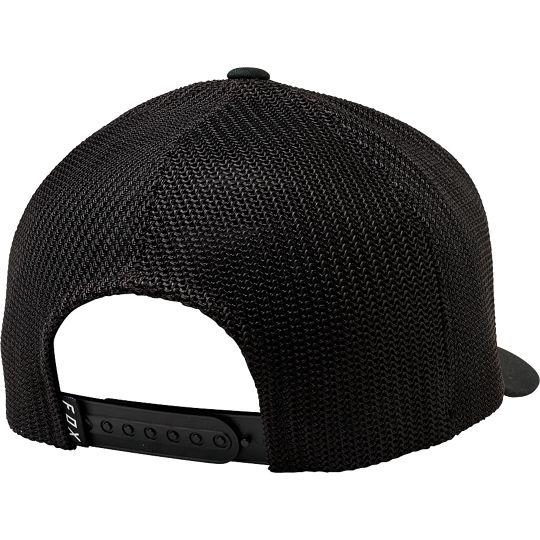 Fox Head Linear Head Snapback Hat