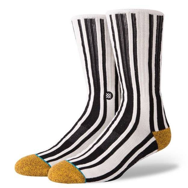 Stance Mixtape Sock