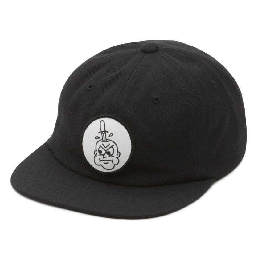 Vans X Cult Vintage Unstructured Hat