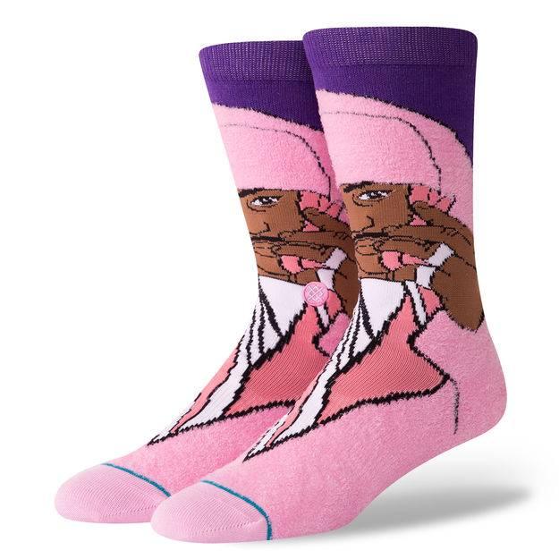 Stance Anthem Cam'ron Sock
