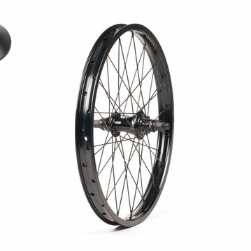 Salt Plus Mesa SDS Cassette Wheel