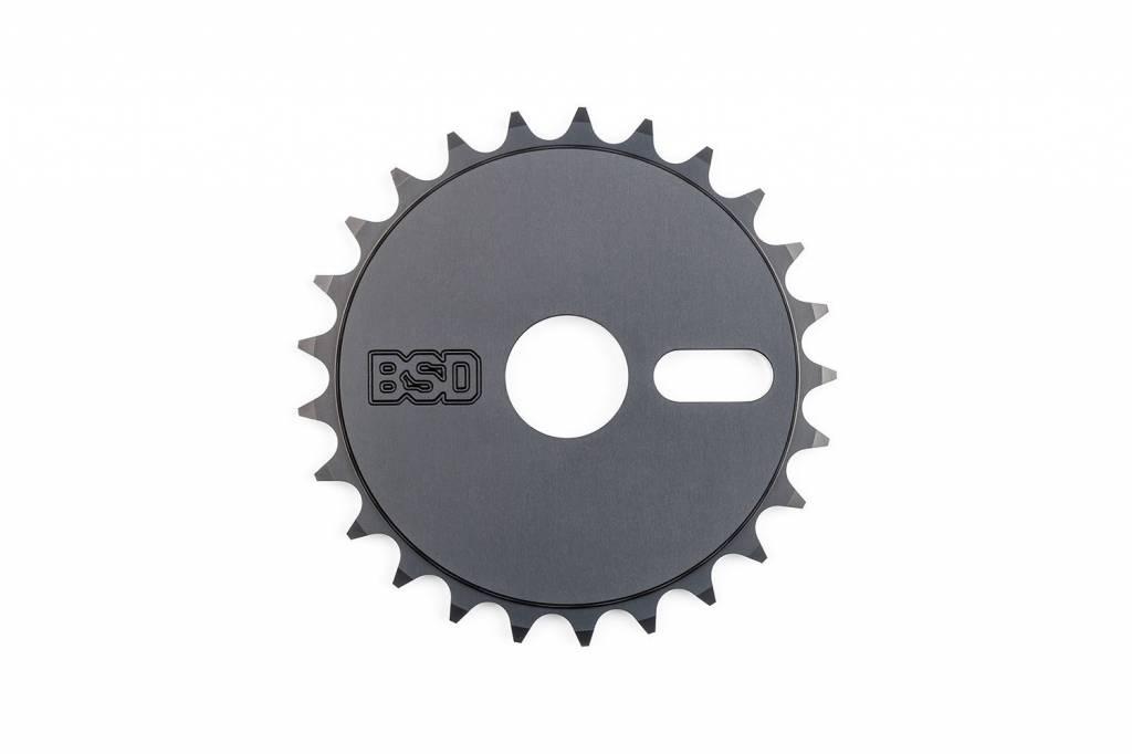 BSD Sticker Bomb V3 Sprocket