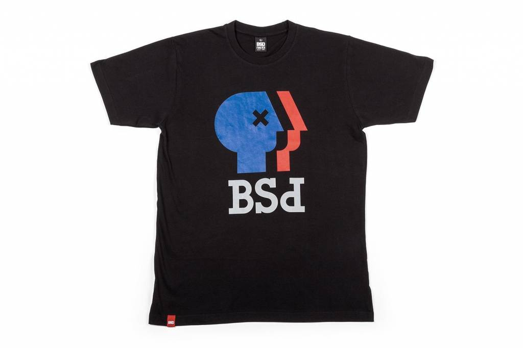 BSD Public Broadcasting Service Tee