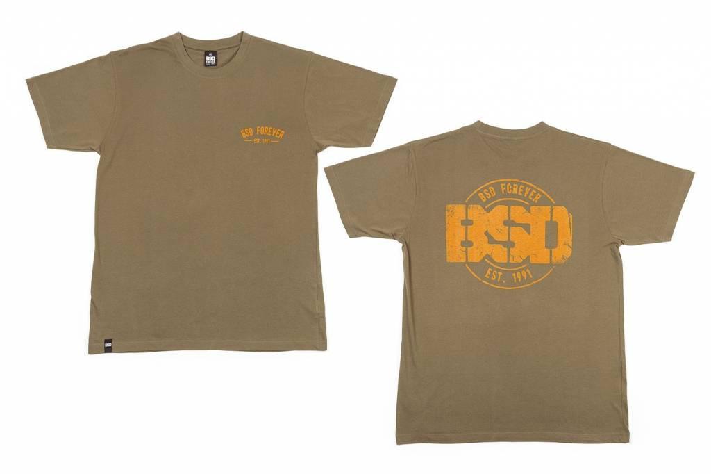 BSD Established Tee