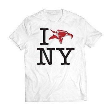 Animal I Love NY Tee
