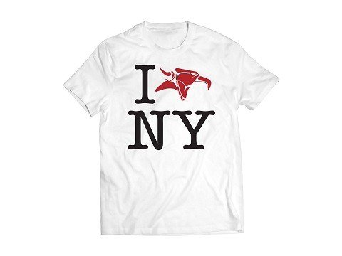 Animal I Love NY Tee
