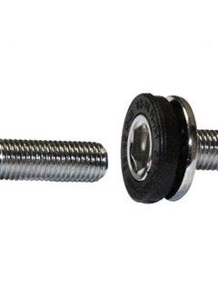 La Casa Crank Bolts (Pair)
