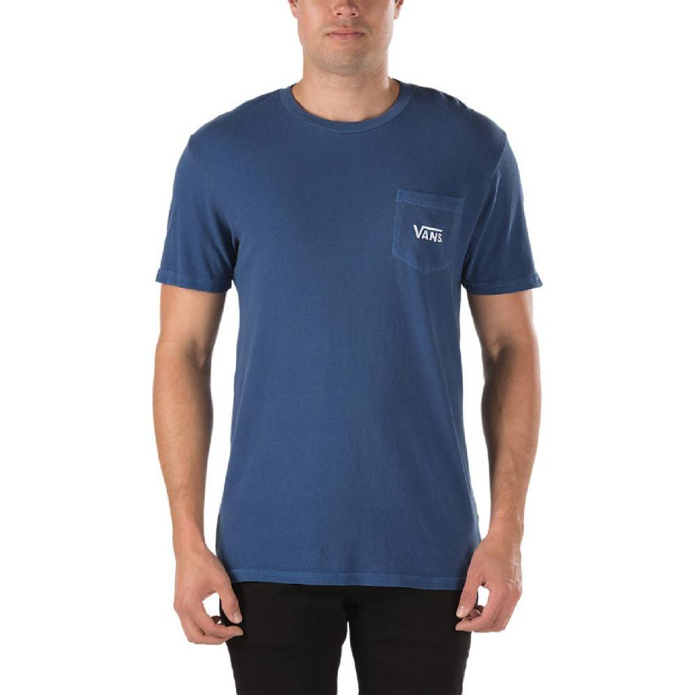 Vans Drop V Pocket Tee