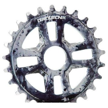 Demolition Merit Sprocket