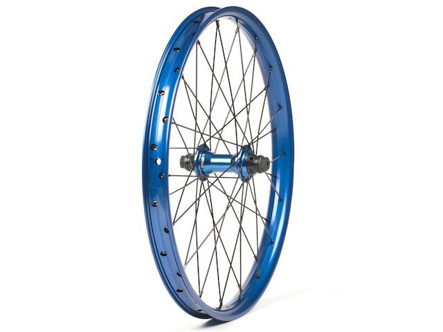 Salt Plus Plus Summit Front Wheel