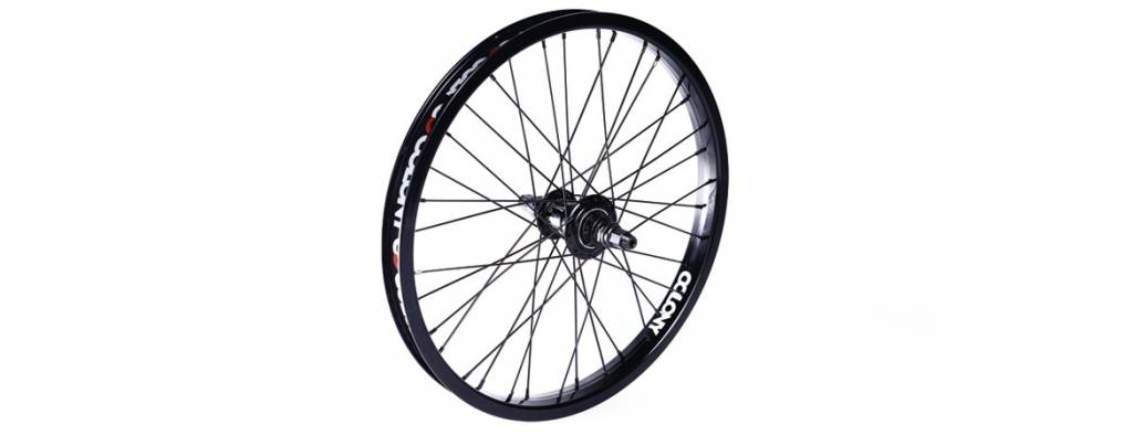 Colony Contour Freecoaster Wheel