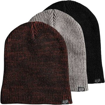 timeless design c17cc c64b4 Fox Head Footer Beanie
