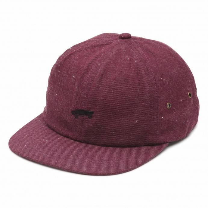 Vans Salton II Hat - The Boiler Room 2cd5976a457