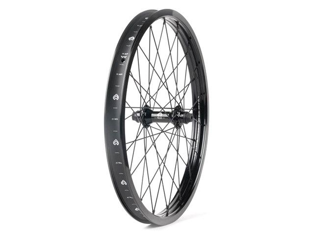 Eclat Polar/Pulse Front Wheel Black