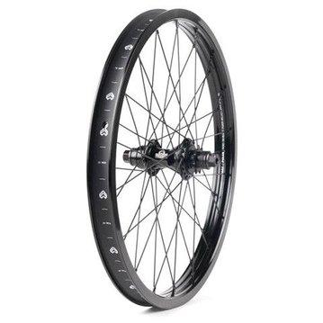 Eclat Polar/Pulse Rear Wheel Black