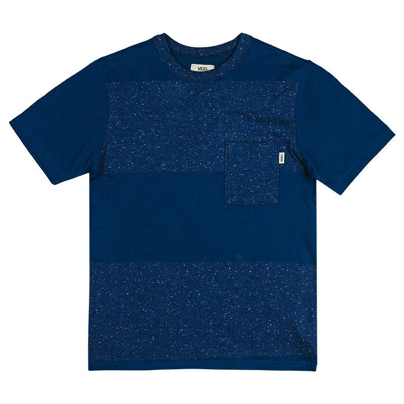Vans Boys Beecher Pocket Tee