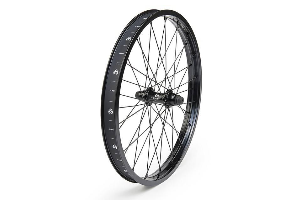Eclat Dynamic/Bondi XL Front Wheel