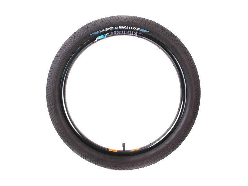 KHE MAC2+ Puncture Proof Street Tire